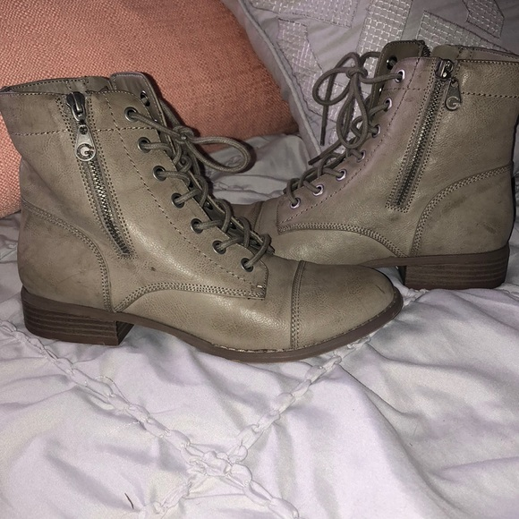Guess Shoes | Guess Ankle Boots From Tj